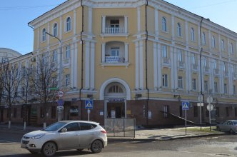 Мини-Отель Уют на Проспекте Путина 8