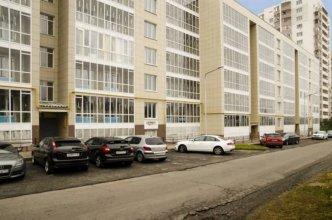 Апартаменты на Лермонтова 19А №8