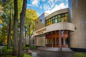 Отель Волынское Конгресс-Парк