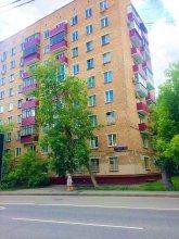 Апартаменты Малая Тульская