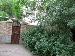 Апартаменты На Барсовой
