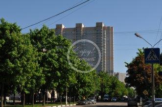 Апартаменты ENJOY! Apartments & Studios - Nekrasova