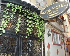 Отель ALYON