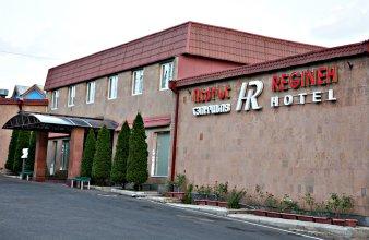 Отель Regineh