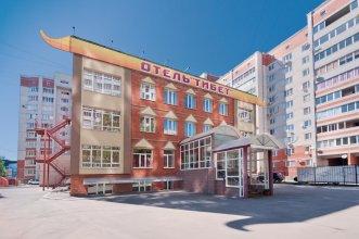 Отель Тибет