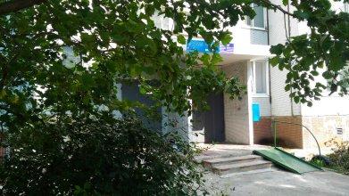 Апартаменты на Тополиной