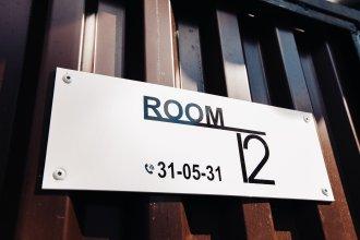 Отель Room12