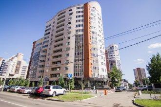 Апартаменты на Партизанской 105