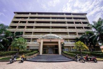 Апартаменты Exclusive in Pattaya