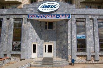 Отель Микос Пермь