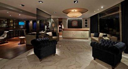 Бутик-отель Lapis Inn