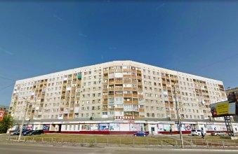 Апартаменты Добрые Сутки на Советской 214