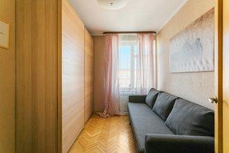 Апартаменты на Соколе