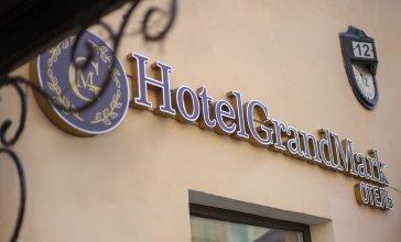 Отель Гранд Марк