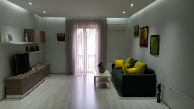 Апартаменты Gallery Saryan