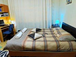 Апартаменты Flat Room Ankara Cankaya