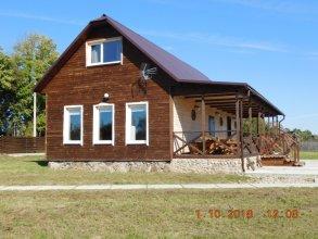Agrousad'ba Zhuravinka Guest House