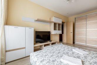 Апартаменты ApartOk MITINO Life 477