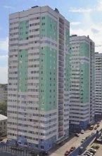 Апартаменты на Центральной 29