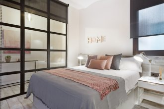 Апартаменты Carmina Barcelona Sants