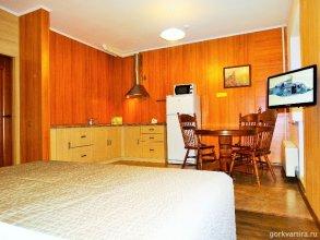 Апартаменты Inndays на Михеева 19-8
