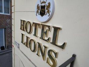 Отель Lions Avlabari