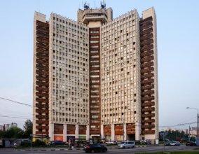 Гостиница Мосметрострой