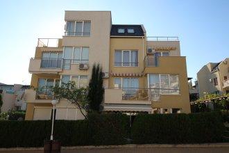 Апартаменты Belle View - Menada