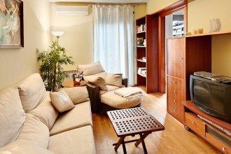 Апартаменты Sant Joan-Arago
