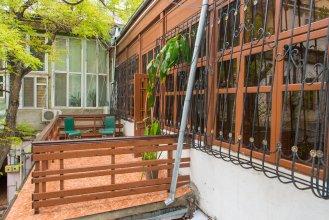 Апартаменты Stay İnn Baku Boulevard