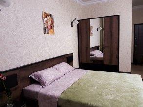 Апартаменты Minsk-Greenlight