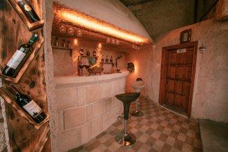 Бутик-отель Mia Cappadocia Cave