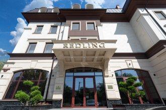 Отель Redling