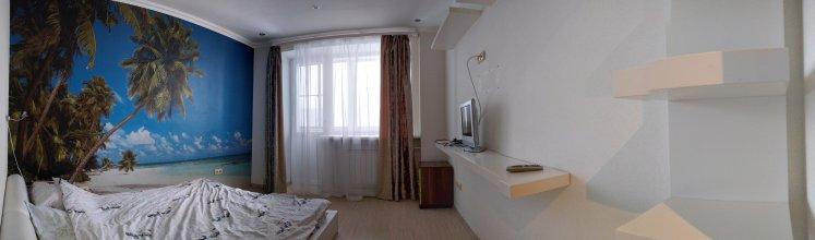 Апартаменты Добрынина