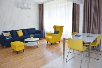 Апартаменты Buzludza from VIP Apartments Sofia