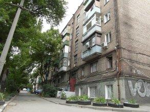 Апартаменты на Михаила Гончаренко 6