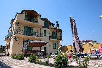 Отель GK Villa