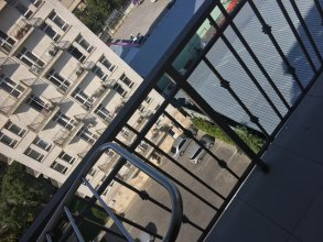 Апартаменты Bishkek Plaza