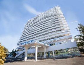 Отель Sea Galaxy Congress & SPA