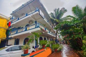 Отель Baga Fantacia Beach Inn