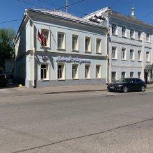 Хостел Bed&Beer Taganskaya
