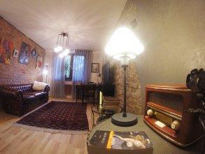 Апартаменты Gallery Loft
