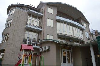 Dzhemetinskij Mini-Hotel