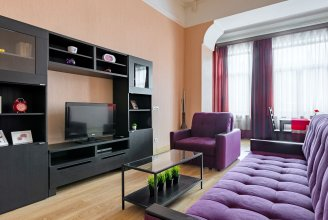 Апартаменты NEVSKY LETOxPLACE - 80m2 - 2 ROOMS