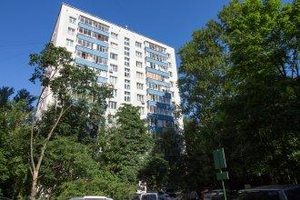 Апартаменты на Ельнинской 13