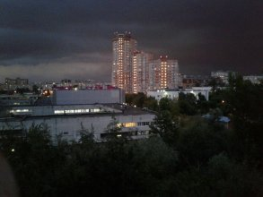 Апартаменты метро Коломенская