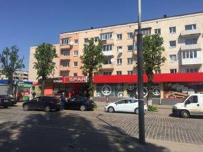 Апартаменты в центре Калининграда