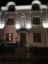 Гостевой Дом Al Bukhary