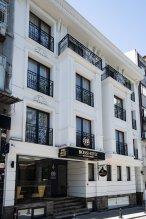 Отель Boss Sultanahmet
