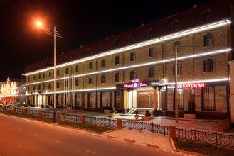 Отель Rakat Plaza
